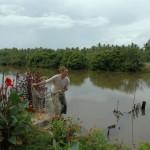 Пецање у Шри Ланки